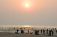 Aksa Beach