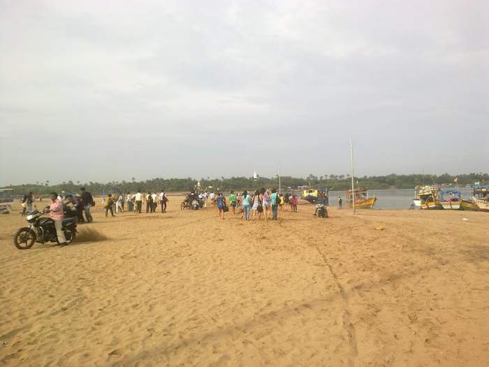 Marve Beach